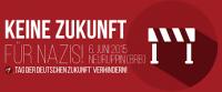 Infoveranstaltung zum TddZ 2015 Küfa 13.5.
